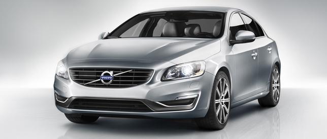 2014 Volvo-S60