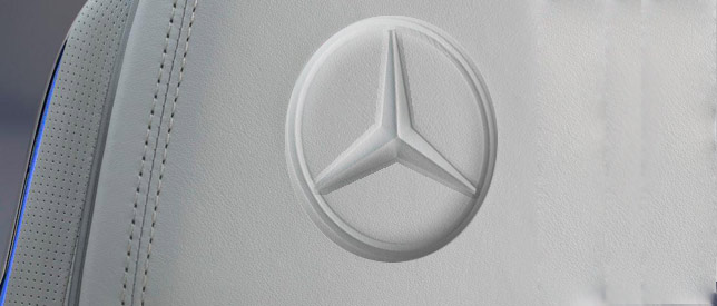 Mercedes Designs