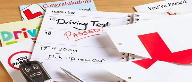 UK Driving tests