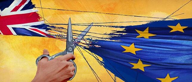 Brexit Leave EU