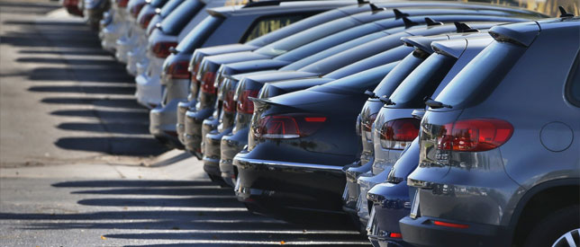 Car Risk Keyless Entry System Hacked